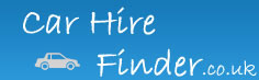 Car Hire Finder - Vehicle Hire in Southampton